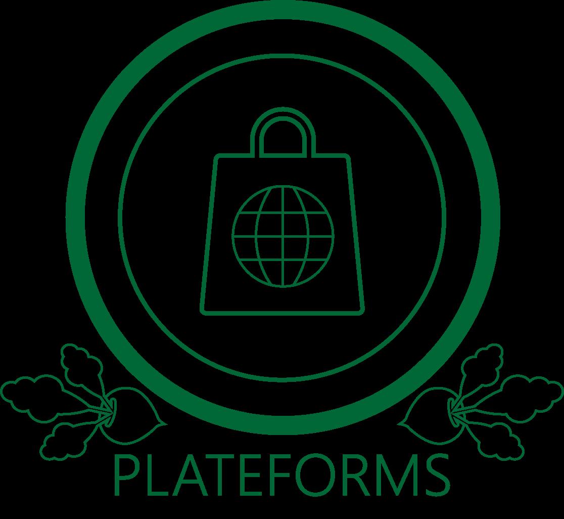 Plateforms